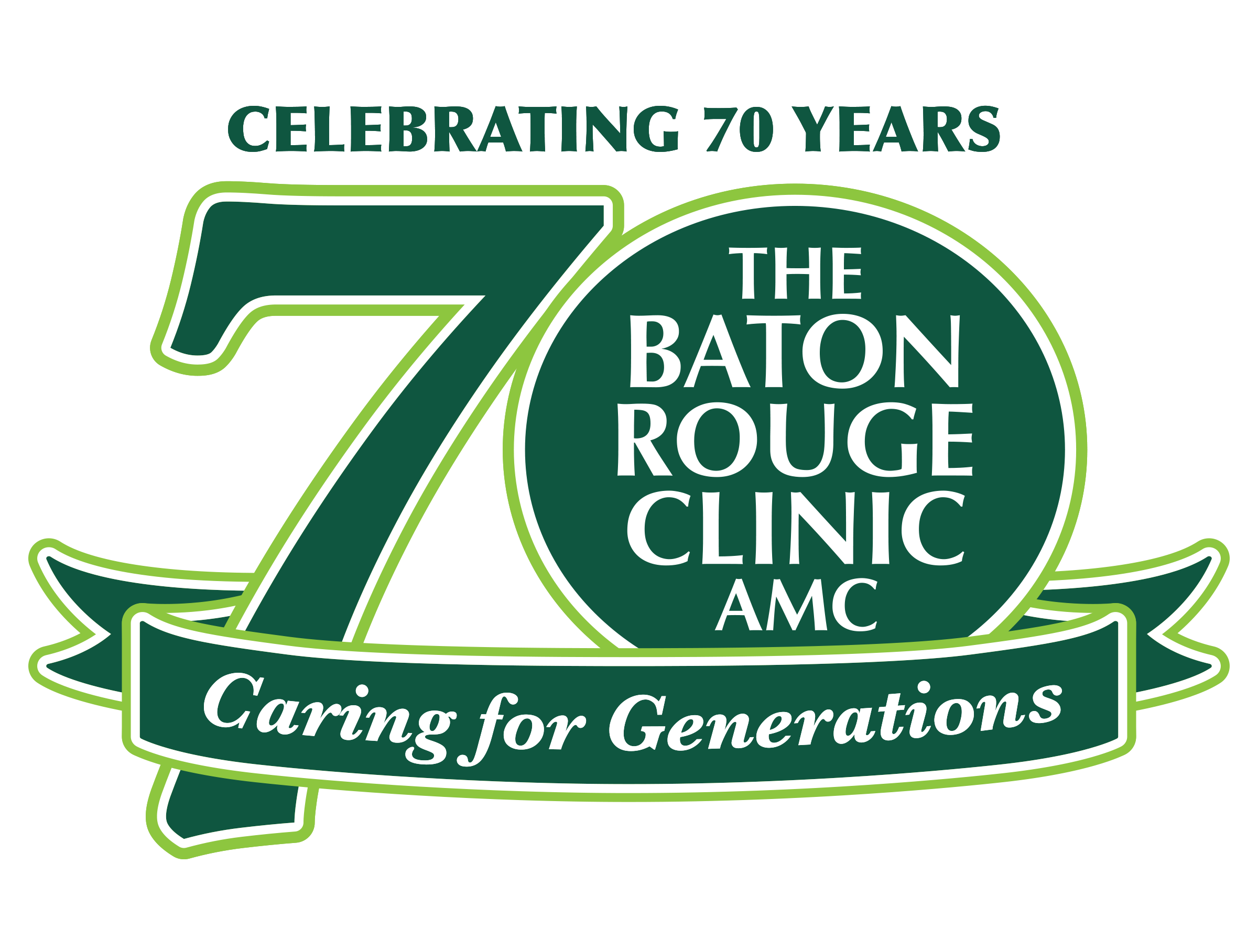 The Baton Rouge Clinic AMC